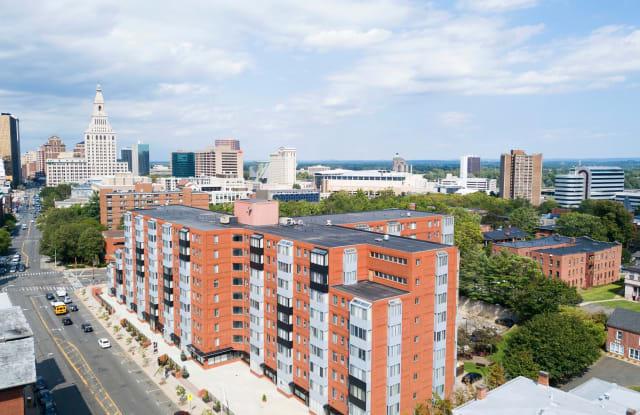 Element 250 - 250 Main St, Hartford, CT 06106