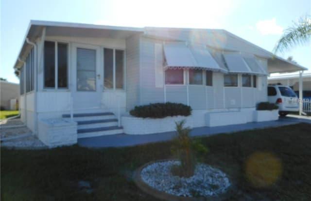 16 S FLORA VISTA STREET - 16 South Flora Vista Street, Englewood, FL 34223
