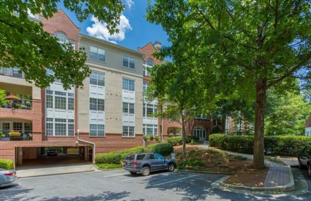 3636 Habersham Road NW - 3636 Habersham Road Northwest, Atlanta, GA 30305