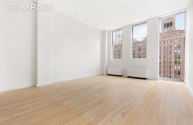 420 West 25th Street - 420 West 25th Street, New York, NY 10001
