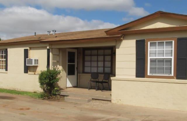 4205 35th Street - 4205 35th Street, Lubbock, TX 79413