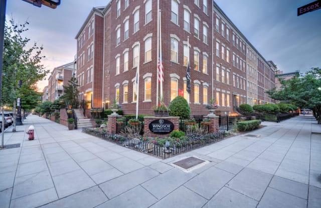 Windsor at Liberty House - 115 Morris St, Jersey City, NJ 07302