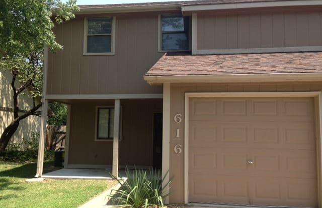 616 S. Sheridan - 616 South Sheridan Street, Wichita, KS 67213