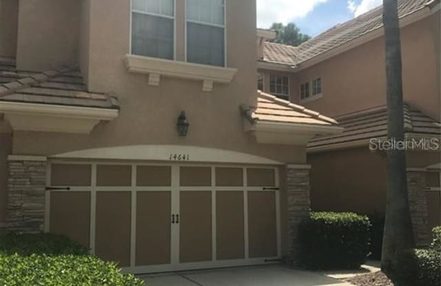 14641 MIRABELLE VISTA CIRCLE - 14641 Mirabelle Vista Court, Keystone, FL 33626