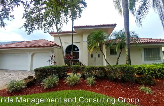 9825 NW 49th Place - 9825 Northwest 49th Place, Coral Springs, FL 33076
