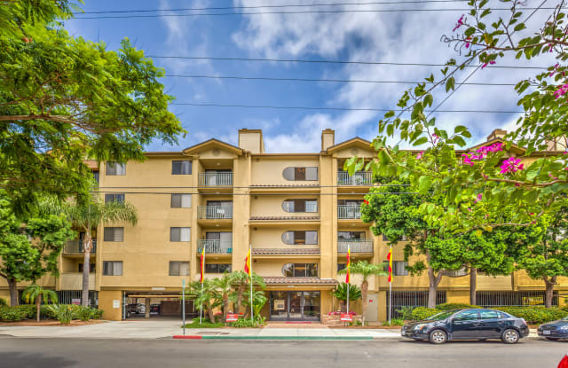 Montecito Point - 4179 3rd Ave, San Diego, CA 92103
