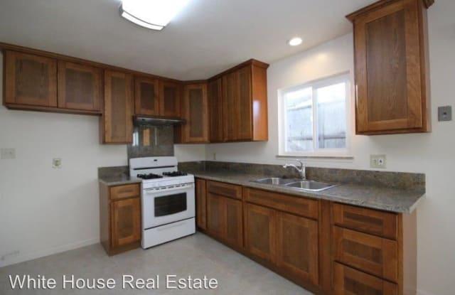 10450 Reymouth Ave - 10450 Reymouth Avenue, Rancho Cordova, CA 95670