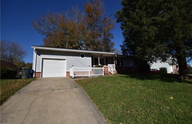 50 Linda Drive - 50 Linda Drive, Newport News, VA 23608
