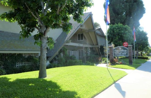Pine Village - 7972 Lampson Ave, Stanton, CA 92841