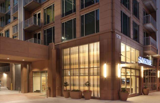 SkyHouse Denver - 1776 Broadway, Denver, CO 80202
