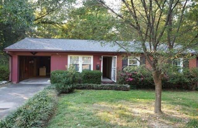 445 Nicewood Drive - 445 Nicewood Drive, Newport News, VA 23602