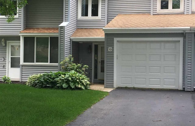 13 DERBY DR - 13 Derby Drive, Saratoga Springs, NY 12866