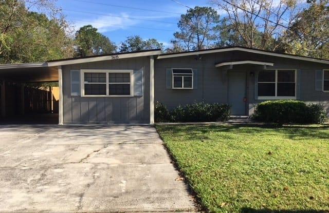 3615 Macgregor Drive - 3615 Macgregor Dr, Jacksonville, FL 32210