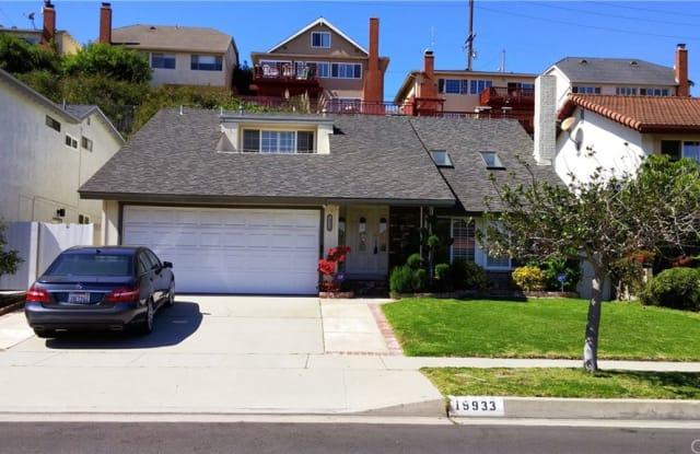 19933 Tomlee Avenue - 19933 Tomlee Avenue, Torrance, CA 90503