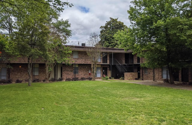 Beverly Springs - 2879 Beverly Hills Road #27, Memphis, TN 38128