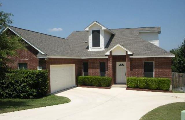 10002 Terrace Park - 10002 Terrace Park, San Antonio, TX 78250