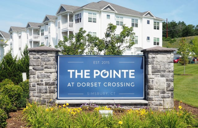 The Pointe at Dorset Crossing - 55 Dorset Xing, Simsbury Center, CT 06070