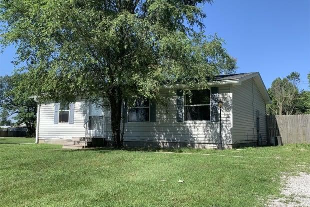 1300 North 27th Street - 1300 North 27th Street, Terre Haute, IN 47803