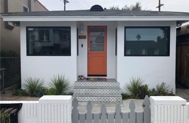 211 17th Street - 211 17th St, Seal Beach, CA 90740