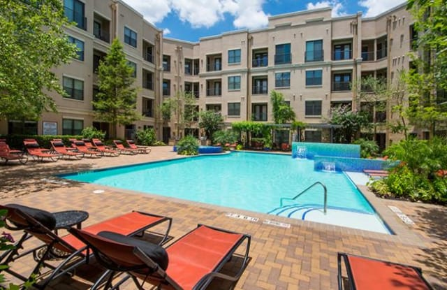 Millennium Waterway - 1 Waterway Ave, The Woodlands, TX 77380
