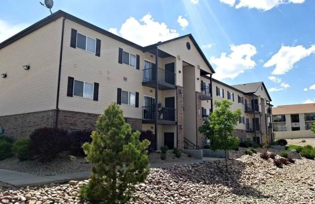 The Village at Silver Ridge Apartments - 3290 Dewar Dr, Rock Springs, WY 82901