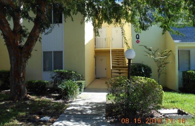 600 Bahia Circle Unit B Fairways 4 Condominiums - 600 Bahia Circle, Silver Springs Shores, FL 34472