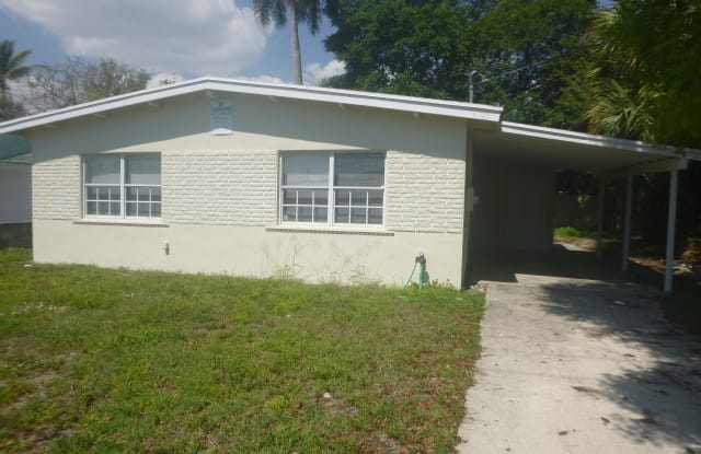 3105 Windsor Avenue - 3105 Windsor Avenue, West Palm Beach, FL 33407