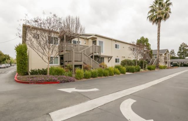 20900 Homestead Rd - 20900 West Homestead Road, Cupertino, CA 94087