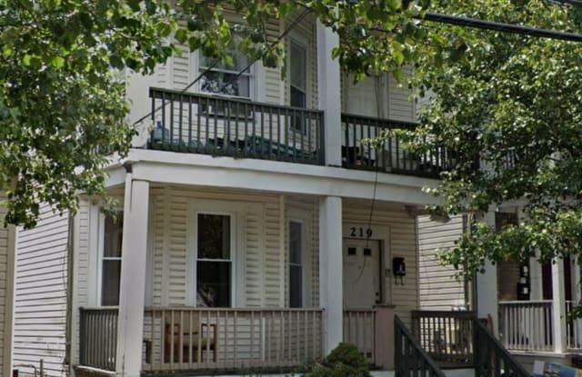219 Burgess Place - 219 Burgess Place, Passaic, NJ 07055