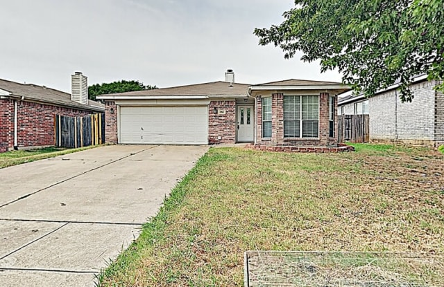 4962 Marina Del Rd - 4962 Marina Del Road, Fort Worth, TX 76179