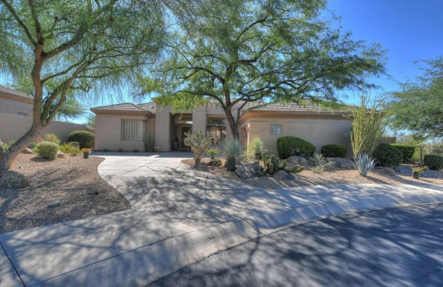 6335 E MARIOCA Circle - 6335 East Marioca Circle, Scottsdale, AZ 85266