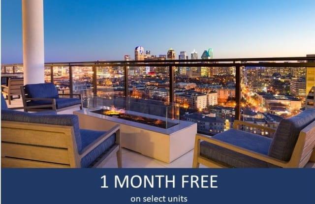 M-Line Tower - 3200 McKinney Ave, Dallas, TX 75204