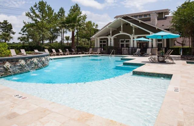 Lakefront Villas - 1895 Barker Cypress Road, Houston, TX 77084
