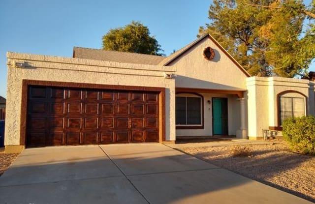 1348 East Stephens Drive - 1348 East Stephens Drive, Tempe, AZ 85283