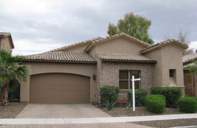 14635 W HIDDEN TERRACE Loop - 14635 West Hidden Terrace Loop, Litchfield Park, AZ 85340