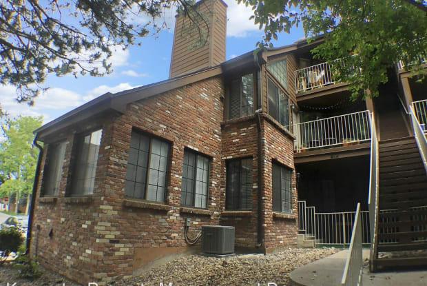 812 South Vance St Unit A - 812 S Vance St, Lakewood, CO 80226