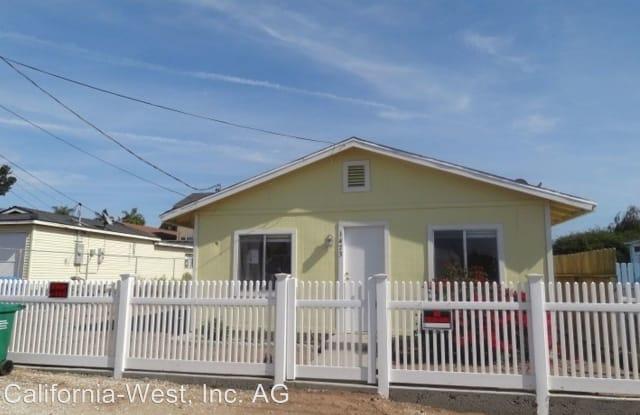 1473 15TH STREET - 1473 15th Street, Oceano, CA 93445