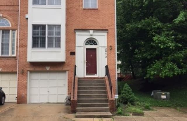 2072 WESTCHESTER DR. - 2072 Westchester Drive, Wheaton, MD 20902