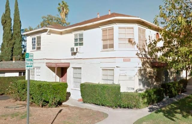 Radford Apartments - 5300-5326 Radford Avenue, Los Angeles, CA 91607