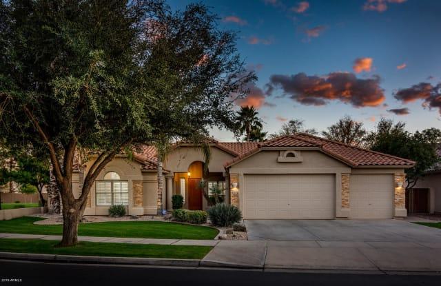 1471 W Bartlett Way - 1471 West Bartlett Way, Chandler, AZ 85248