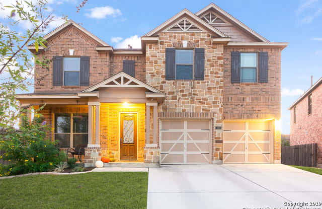 1302 OSNATS PT - 1302 Osnats Point, San Antonio, TX 78258