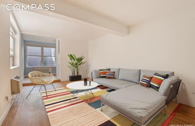 320 East 35th Street - 320 East 35th Street, New York, NY 10016