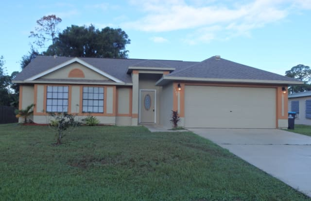 1106 Lamplighter Dr NW - 1106 Lamplighter Drive Northwest, Palm Bay, FL 32907