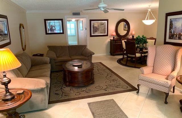1082 North Drive - 1082 North Drive, Delray Beach, FL 33445