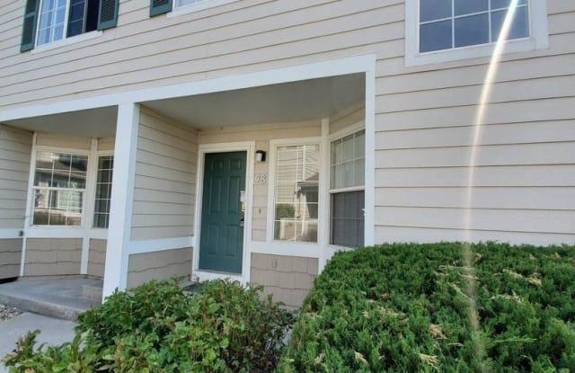 2602 Timberwood Drive #48 - 2602 Timberwood Drive, Fort Collins, CO 80528