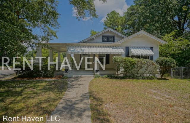4520 Colonial Drive - 4520 Colonial Drive, Columbia, SC 29203