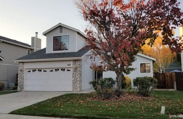 1180 Cottonwood - 1180 Cottonwood Street, Gardnerville, NV 89410