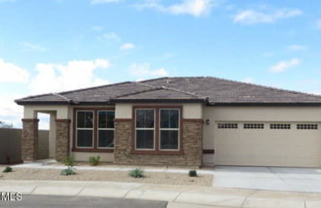16914 S 180TH Avenue - 16914 South 180th Avenue, Goodyear, AZ 85338