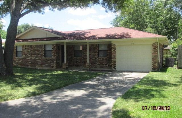 116 Sioux Circle - 116 Sioux Circle, Cibolo, TX 78108