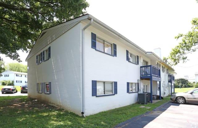 Eastland Hills - 1740 Jennifer Road, Lexington, KY 89434